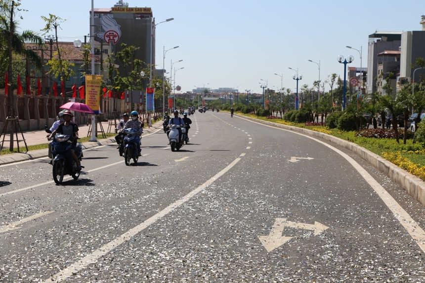 Đến Ecopark dễ dàng hơn với tuyến đường mới