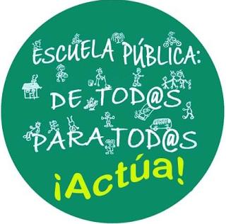 Plataforma por la Educación Pública de Pozuelo