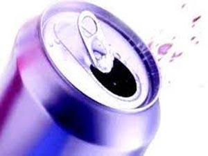 Minuman berenergi