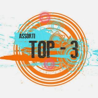 top-3 в блоге ASSORTI