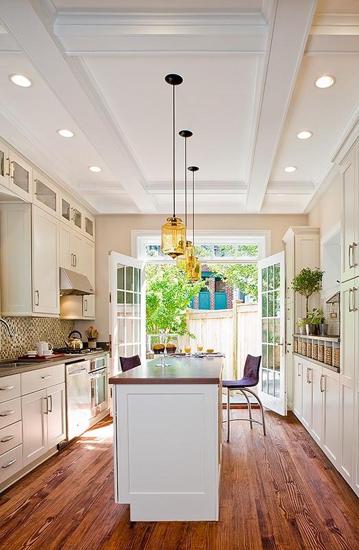 Iluminacion Baño Lux:La Maison 17 decoración-interiorismo : Iluminación II: Dormitorio y