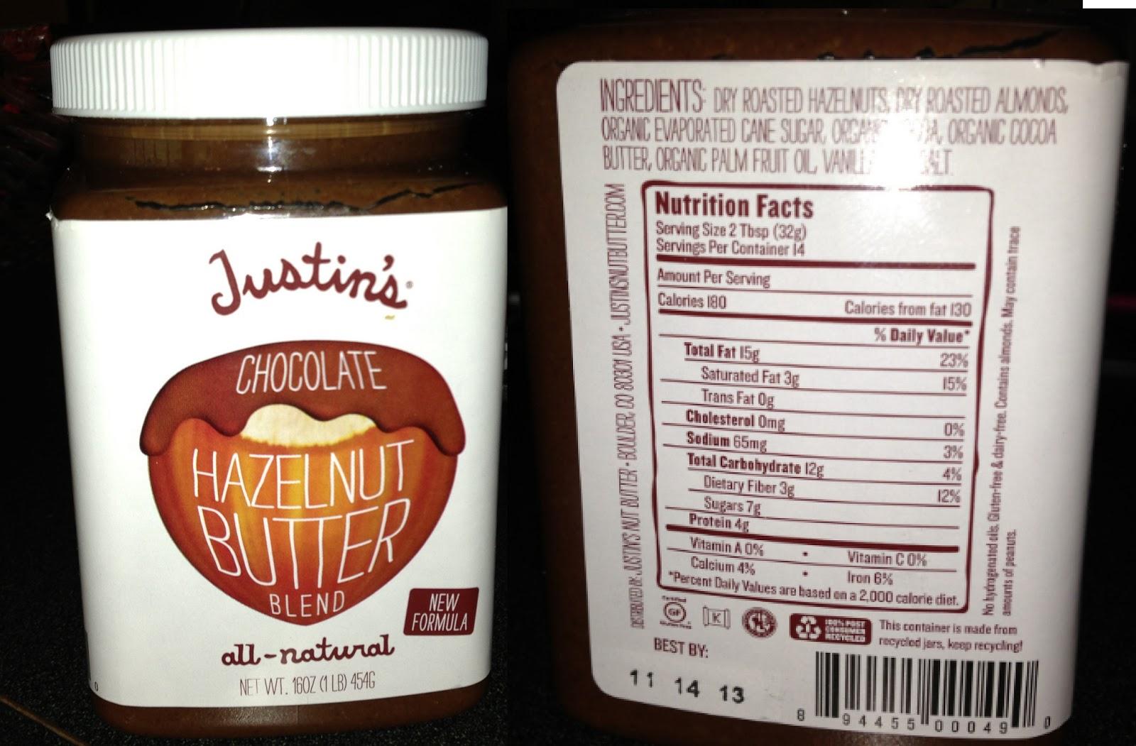 The Holistic Athlete: The Nutella Epidemic