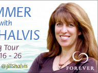 Lucky Harbor Series Spotlight: Summer with Jill Shalvis Blog Tour