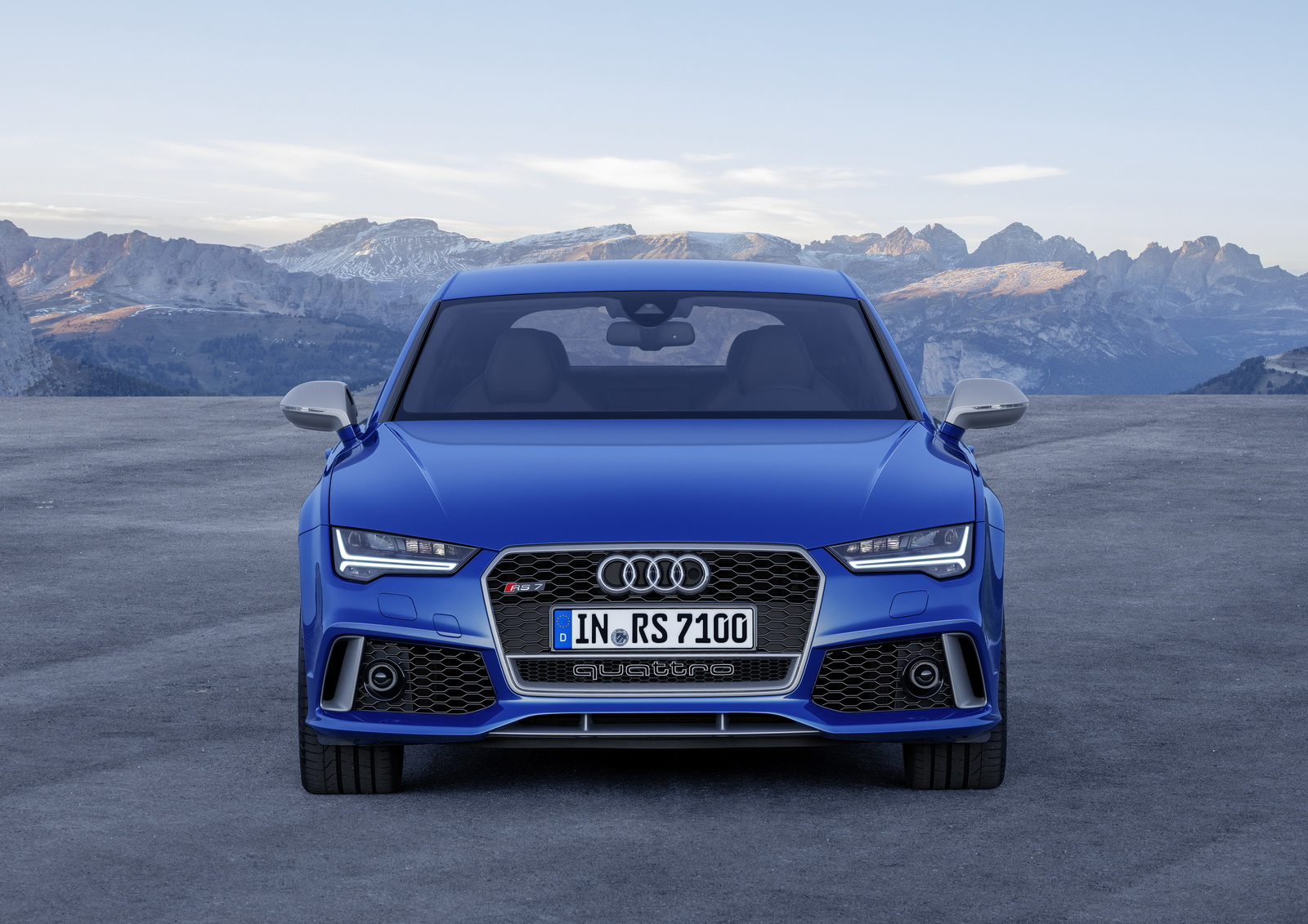 rs7 performance audi - photo #33
