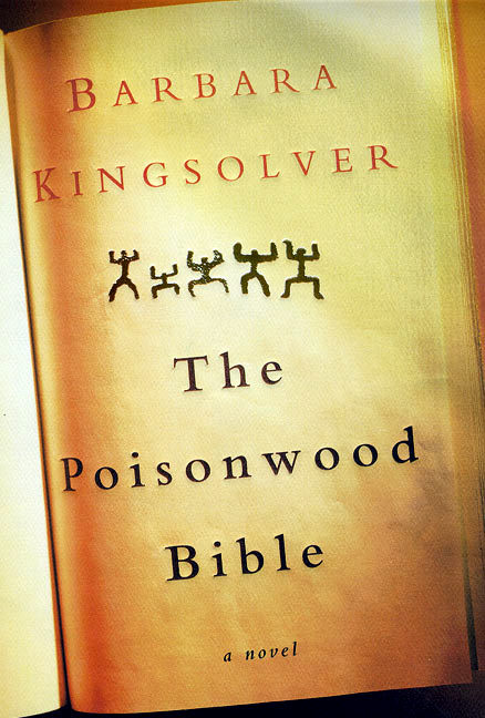 Barbara Kingsolver - The Poisonwood Bible Audiobook