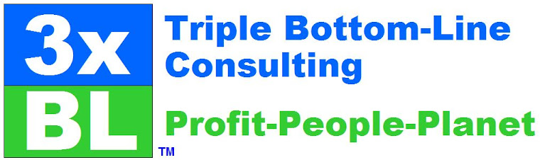 3xBL Triple Botom-Line Consulting