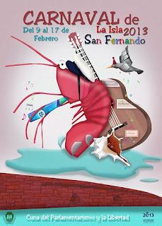 Carnaval de San Fernando 2013