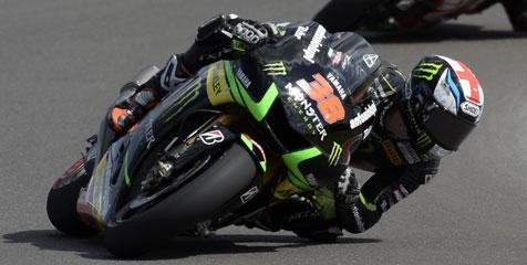 Smith Bertekad Buktikan Masih Layak Di MotoGP