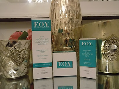 FOY GLOBAL product review