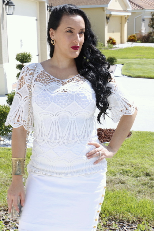 OOTD-All-White-Everything-PinkOrchidMakeup