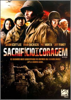 Download Sacrifício e Coragem – DVDRip AVI Dual Áudio