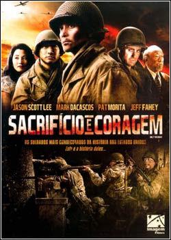 Download - Sacrifício e Coragem - DVDRip Dual Áudio