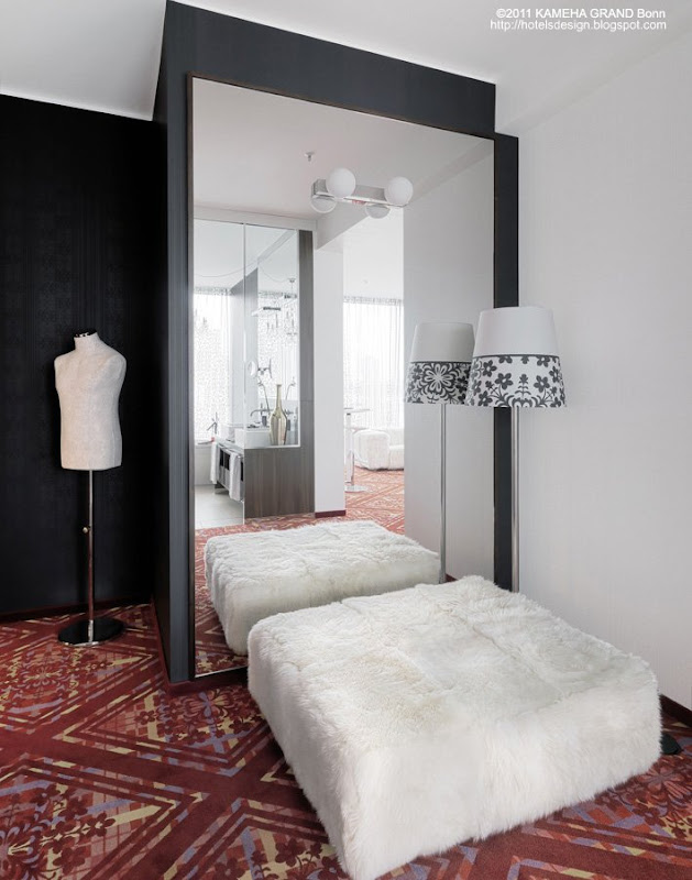 Kameha Grand Bonn_18_Les plus beaux HOTELS DESIGN du monde