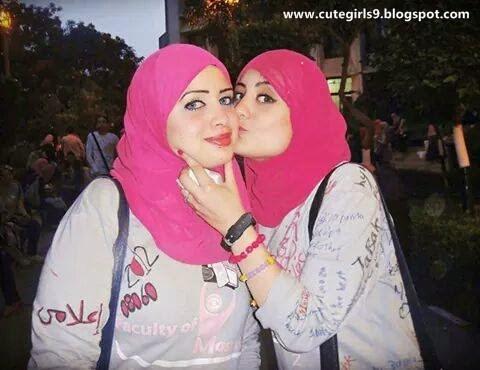 cute teen hijab nude
