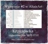 http://altair-art.blogspot.ie/2015/01/wyzwanie-z-krzyzowka.html
