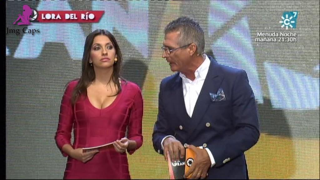 ANA RUIZ, EL GRAN QUEO (18.06.15)