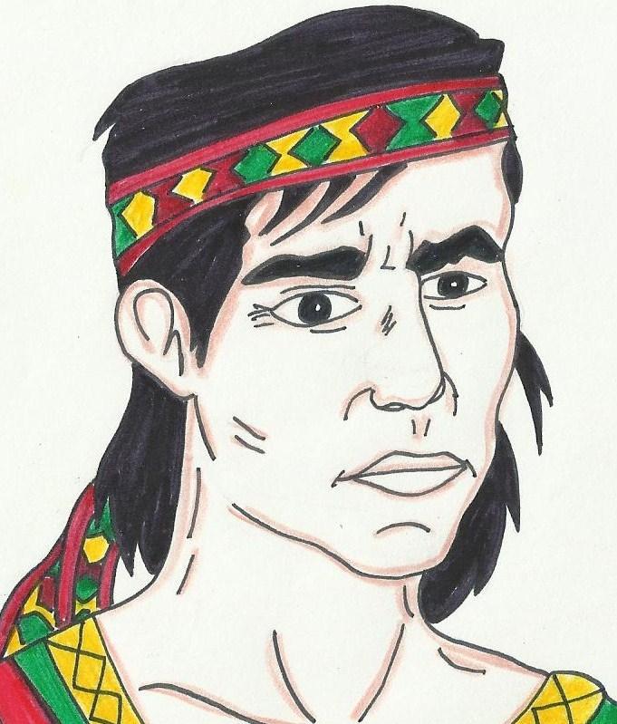 Resumen de historia com biograf a de pedro vilca apaza - Pedro piqueras biografia ...
