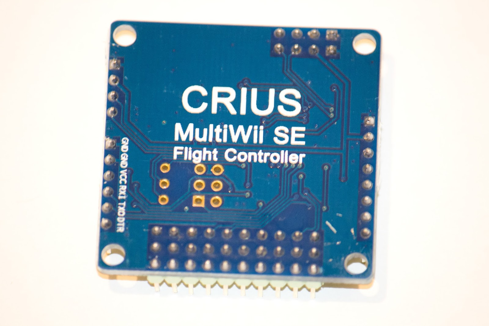 crius multiwii v2 5 rc timer hp2812 1000kv motors quadcopter as for speed controllers hobbyking was out of the f 30a speed controllers when i ordered so i bought some hobbywing skywalker 20a esc but the seller only