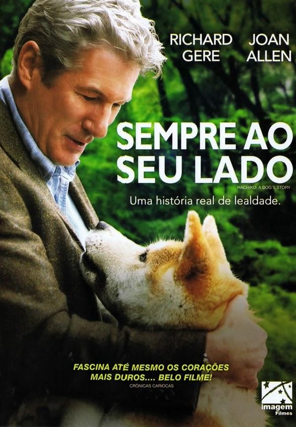 filme de cachorro