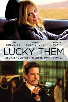 Ver Película Lucky Them Online Gratis (2013)