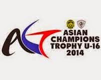 Asia Champions Trophy 2014