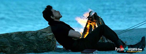 Shahrukh Khan Facebook Covers