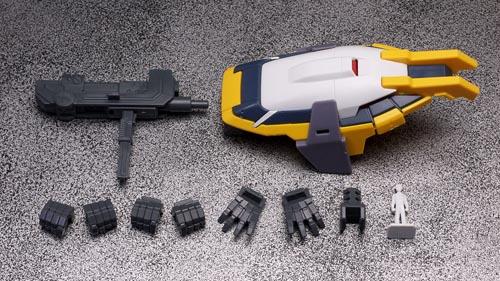 Gundam Sandrock Endless Waltz
