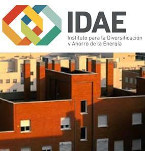 Link: Instituto para la Diversificación y Ahorro de la Energía