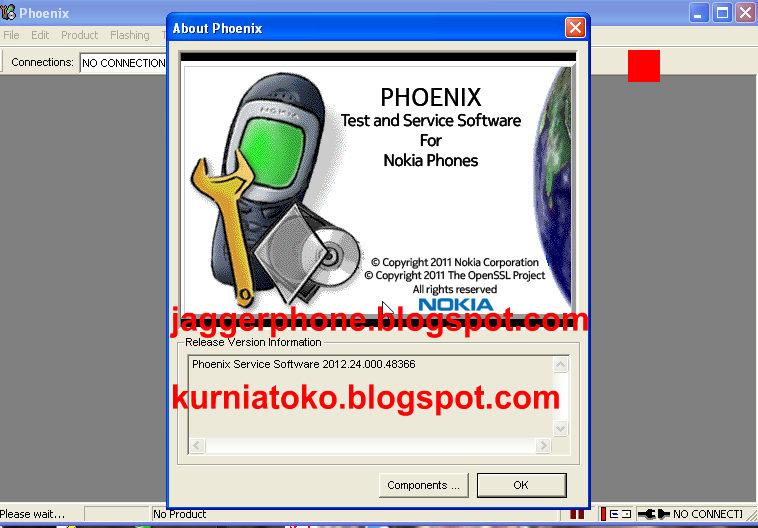 Phoenix Service Software 2008 Patch
