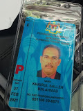 Khairul Salleh Ahmad