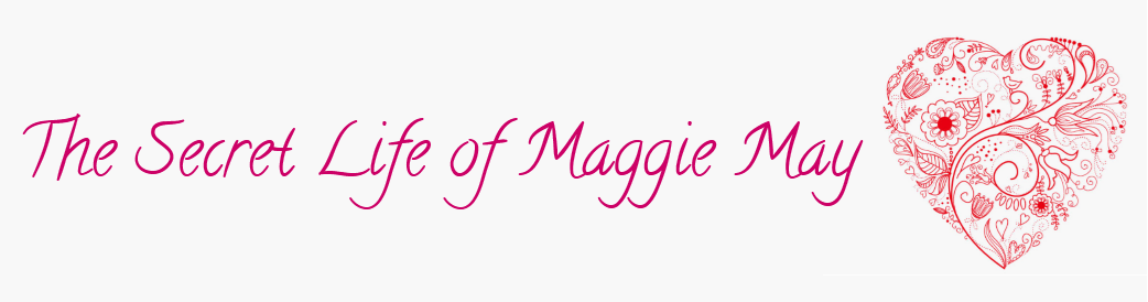 The Secret Life of Maggie May