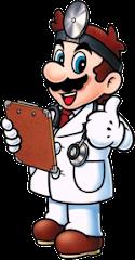 Sou um doutor, mas antes um gamer
