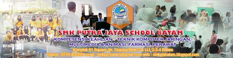 SMK PJS BATAM