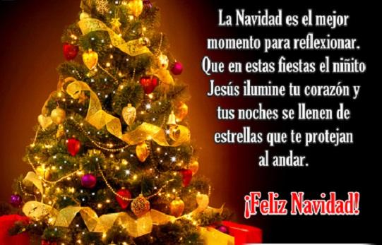Frases de navidad,