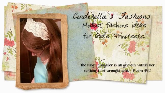 Cinderellie's Fashions