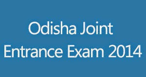 Odisha OJEE 2014 Syllabus Download