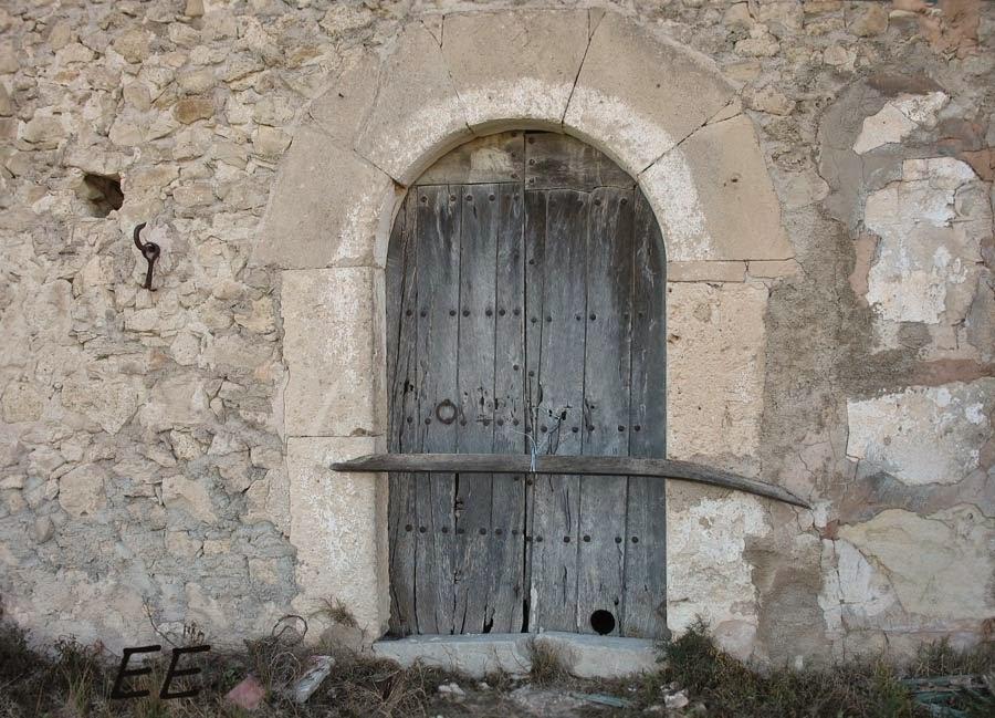 Mallorca es as tambi n 1 03 15 8 03 15 for Puertas grandes antiguas