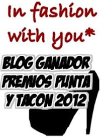 Blog ganador Premios Punta y Tacn 2012
