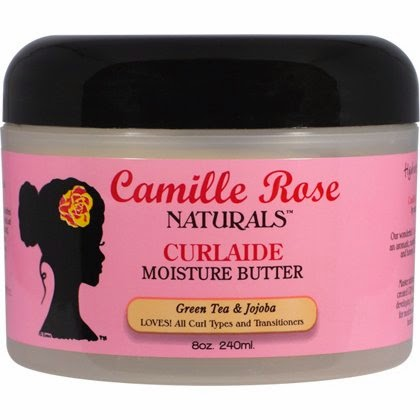 Camile Rose Moisture Butter