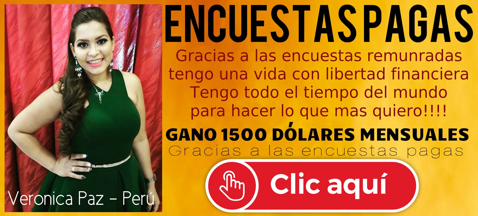 Testimonio de Veronica P. - Perú