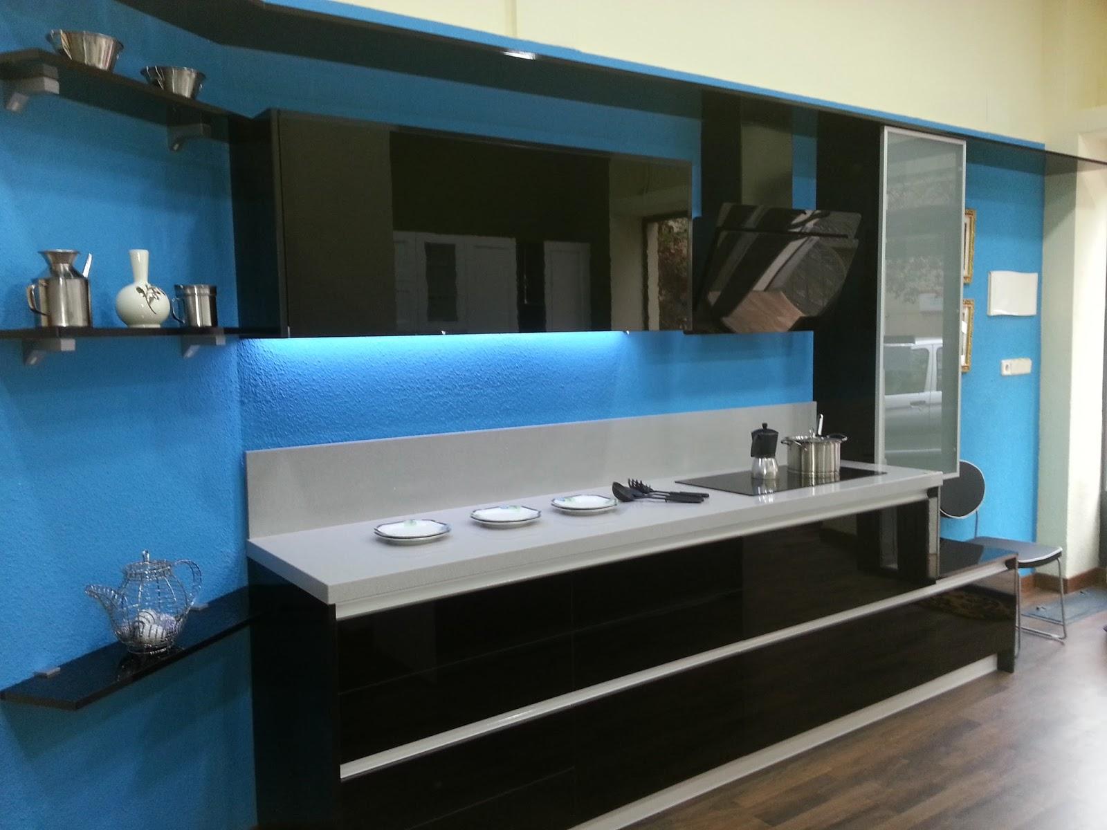 Plathoo dise o de cocinas y ba os 3d cocinas sin tirador - Cocinas en 3d ...