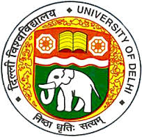 Delhi University Distance Education