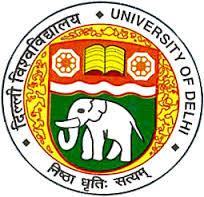 Delhi University Distance Education