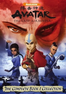 Avatar The Last Airbender Season 1 (2006)