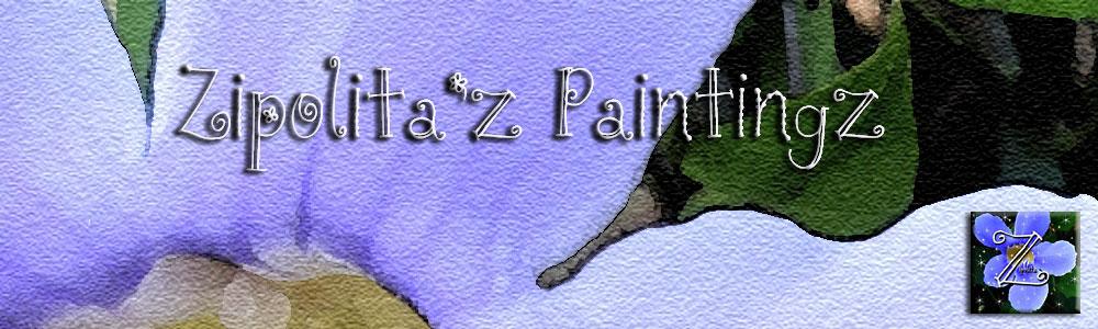 Zipolita'z Paintingz