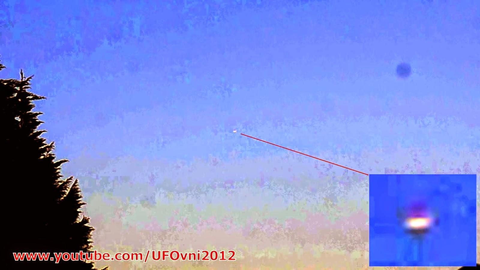 Tir dans le ciel à charleroi, le 2 janvier 2015, observation d'ovni