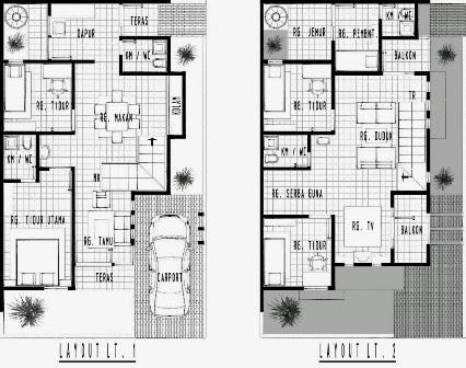 tata ruang rumah minimalis agar terlihat lebih luas