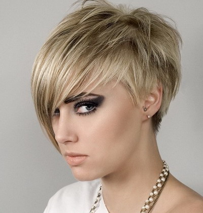 New Hairstyles for Women 2013 Trend
