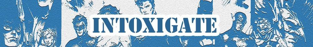 IntoxiGate