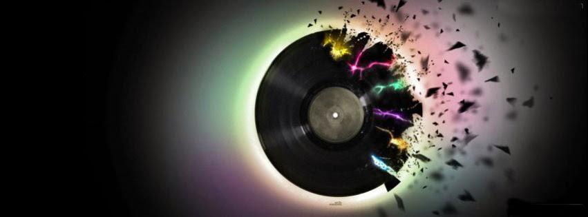 Ảnh bìa DJ đẹp độc chất nhất cho Facebook